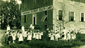 Framingham Children's Health Camp